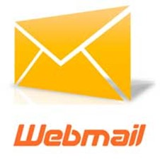 Icone do Webmail